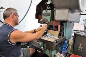 Výroba, upevňovací systémy Solida